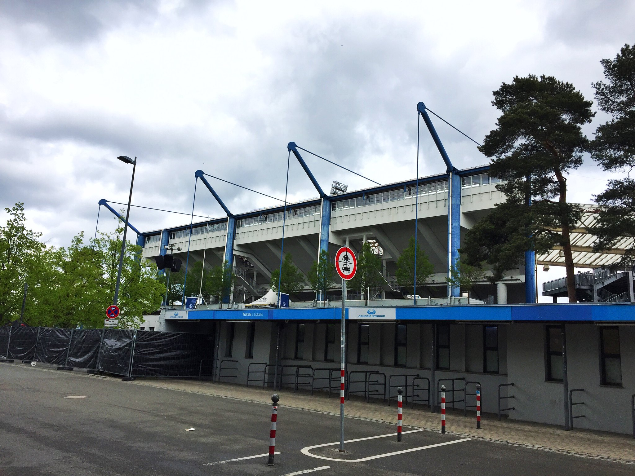 2017-05-07 - Frankenstadion #nbglove