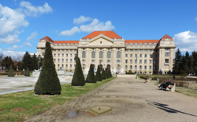 University of Debrecen, Hungary