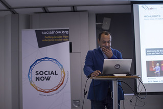 Social Now 2017 - LearningHubz