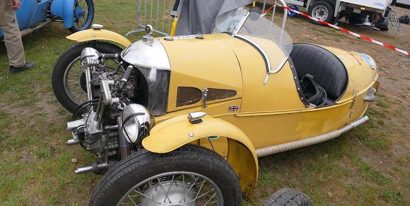 Morgan TX JAP jaune d'oeuf - Vintage Revival Linas Montlhéry 07 Mai 2017 34439686221_543a2dcf53_c