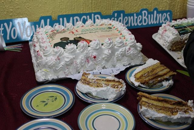 41° Aniversario Pdte. Bulnes-Hualpén