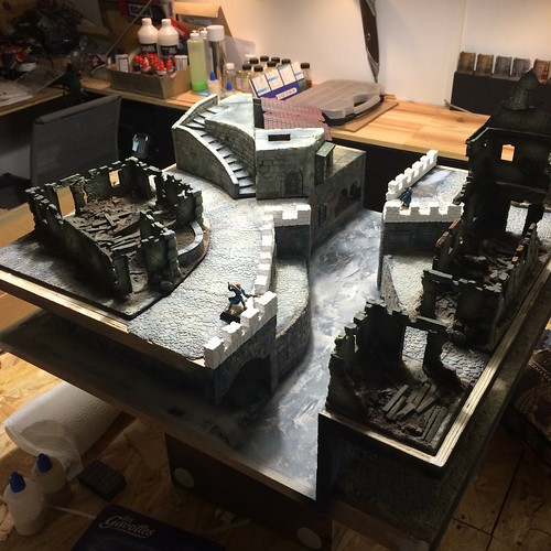 Malval District project - Mordheim table - Page 2 34489041542_57a60c0893