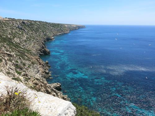 SW side of Formentera 011