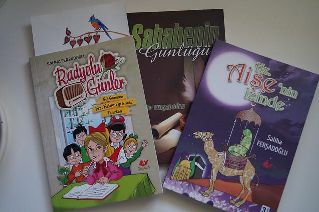 dini çocuk kitapları