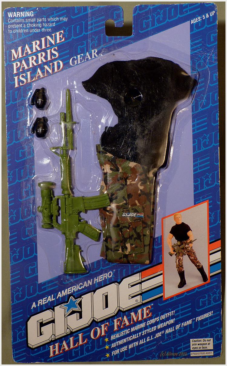 Marine Parris Island Gear.. 34497820166_712698ab6e_o