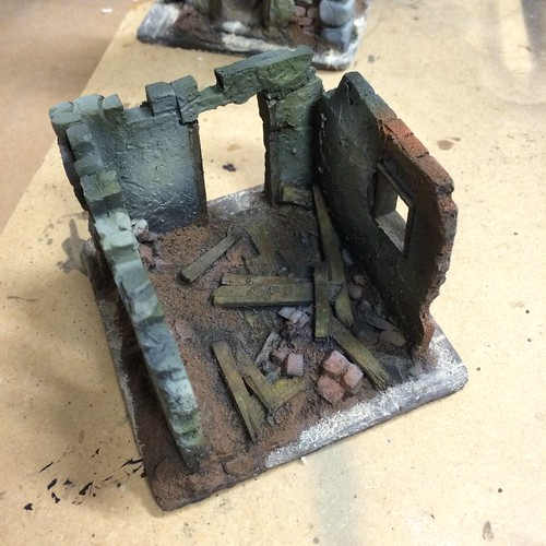 Malval District project - Mordheim table - Page 2 34519553301_7c00dcde8d