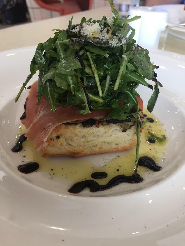 Italian Food at Batoni's