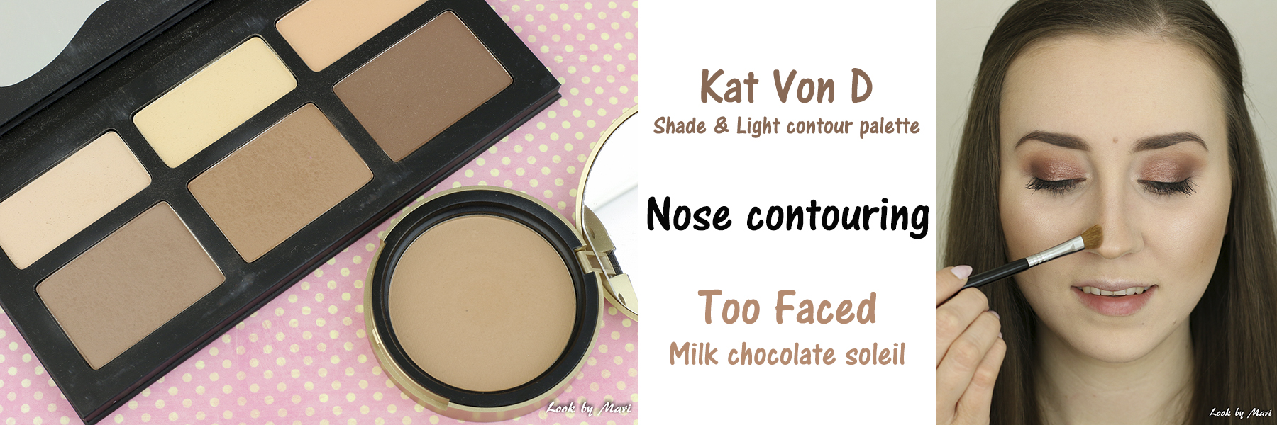 17 too faced milk chocolate soleil review kokemuksia for pale skin