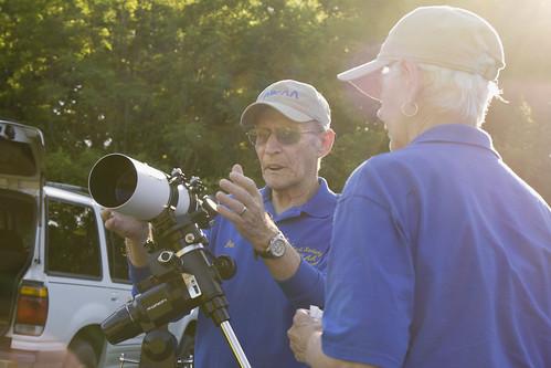 Western kentucky amateur astronomers