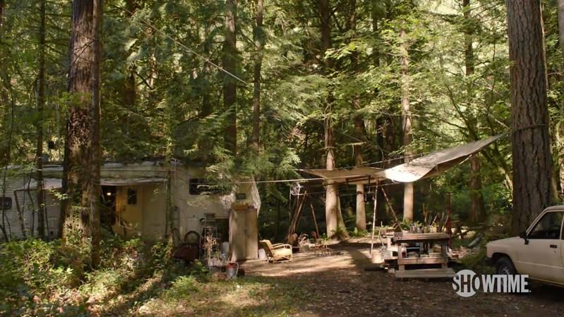 Localizaciones rodaje Twin Peaks