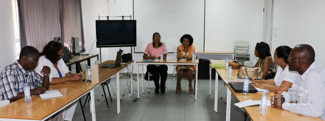 Oficina sobre a Pesca Artesanal entre Cabo Verde e Brasil
