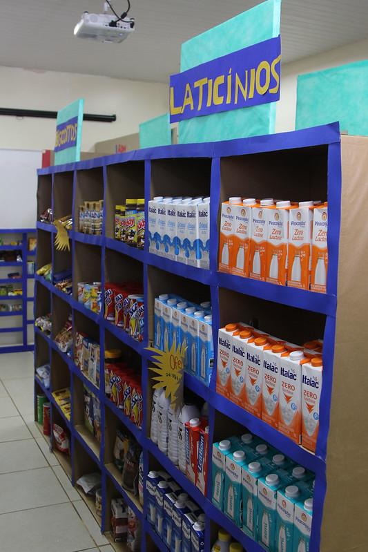 Senac inaugura espaço pedagógico em Sobradinho