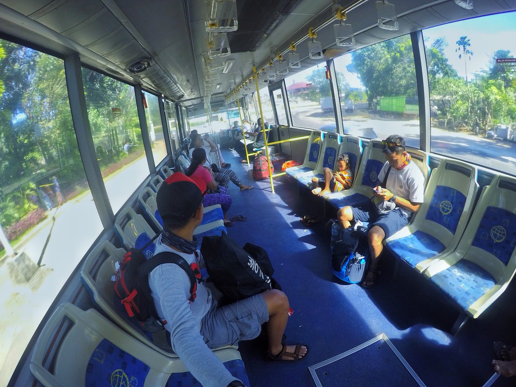 Travelling indonesia