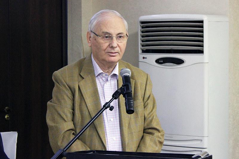 Бориса Резник, Госдума РФ, Союз журналистов России