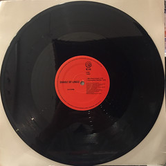 SHADZ OF LINGO:MAD FLAVA(RECORD SIDE-B)