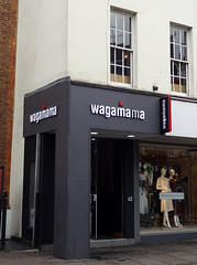 Picture of Wagamama, TW9 1SX