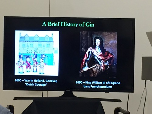 Gin Lab