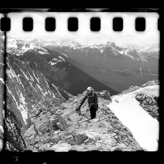 Instamatic - Wasootch Peak-9