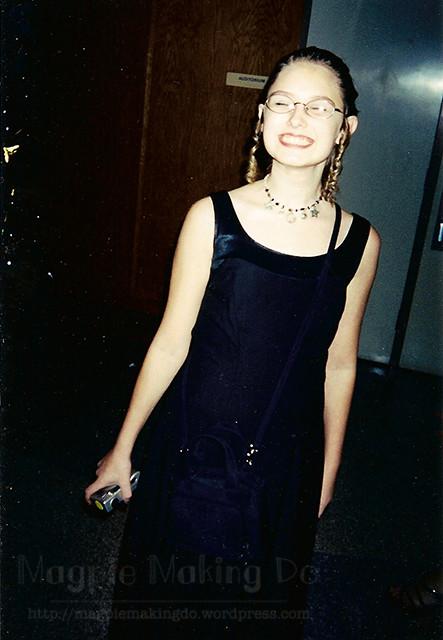 Me 9th grade