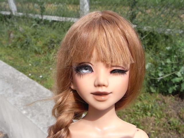 [Cerisedoll Poulpy caramel] Enfin un make up !!! 34714019705_d33a3c21bc_z