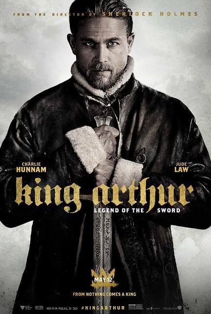 電影/美國/2017–亞瑟王:王者之劍/King Arthur: Legend of the Sword