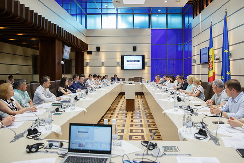 29.06.17 dezbateri publice asupra proiectului de lege cu privire la tichetele de masă