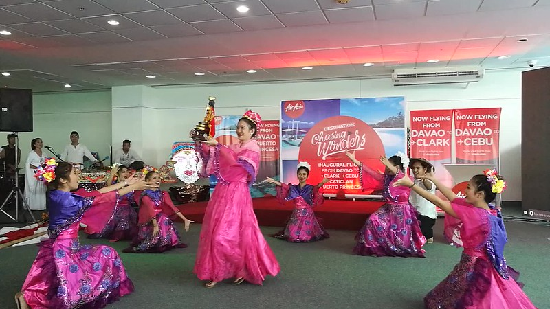 (CLICK TO SEE VIDEO) DavaoLife.com | AirAsia Heats Up Summer With New Flights to Davao, Cebu, Boracay, Palawan and Clark IMG_20170422_092916