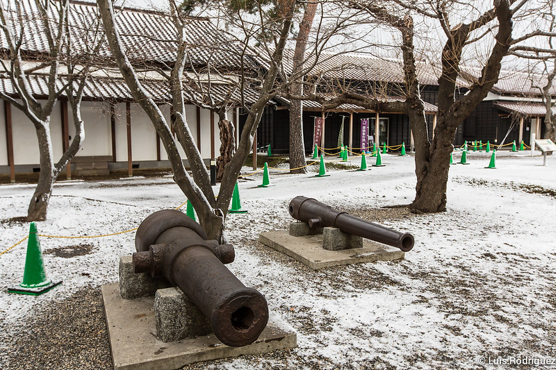 Fuerte-Goryokaku-Hakodate-75