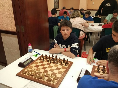 20170501 Salou Chess Festival - Ronda 6
