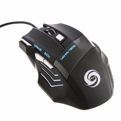 Mouse Gamer 5500 DPI