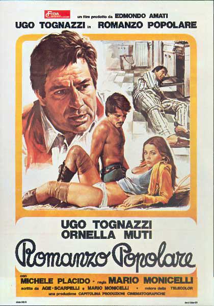 Romanzo Popolare - Poster 2