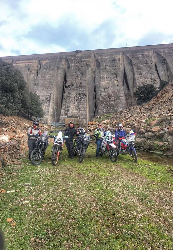 Zingarate: La Sardegna di #piùreatichekm