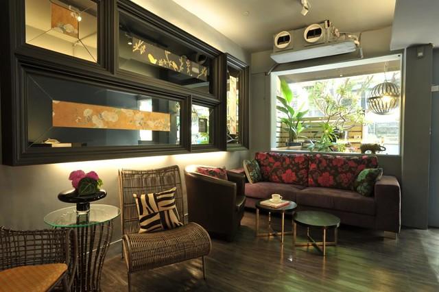 圖片來源:設計師的咖啡館