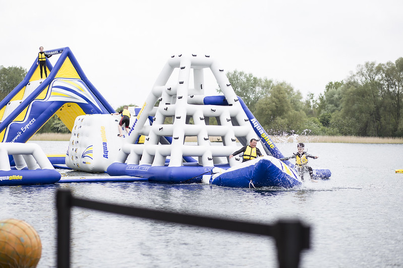 aqua park wyboston lakes_2