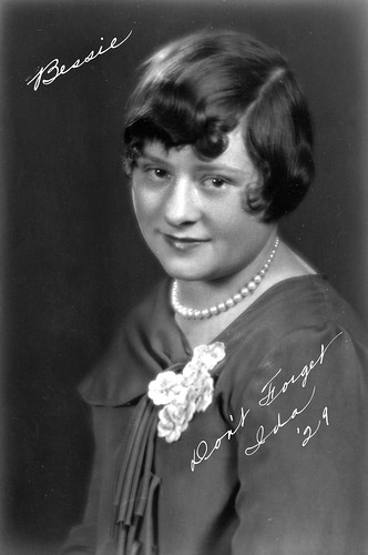Ida Bluois