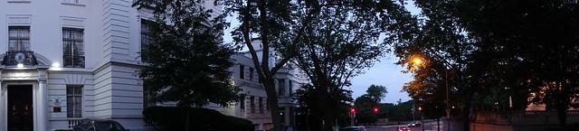 Ambasada Romaniei in SUA, trecut si prezent
