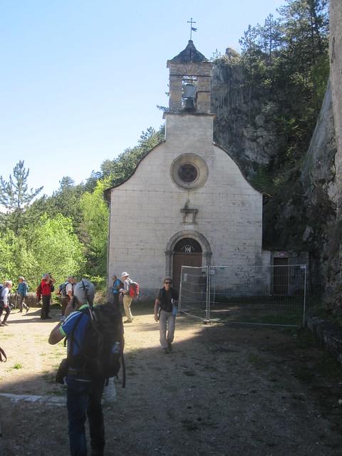 Randonnée Occitanie Gorges du Tarn