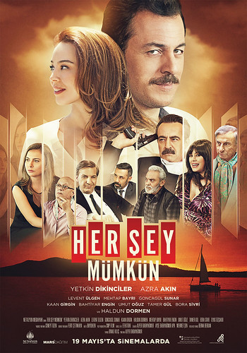 Her Şey Mümkün (2017)