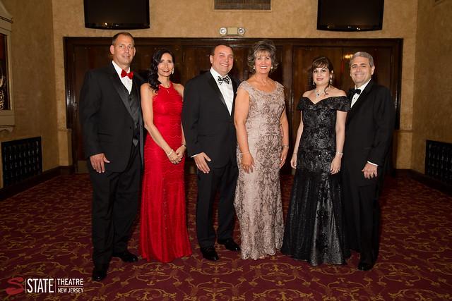 Audra McDonald: State Theatre New Jersey Benefit Gala 2017