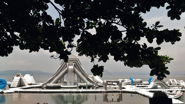 aqua park in batangas