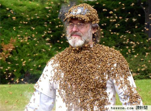 Paul+Stamets+with+bees+face+open+june+17+2016