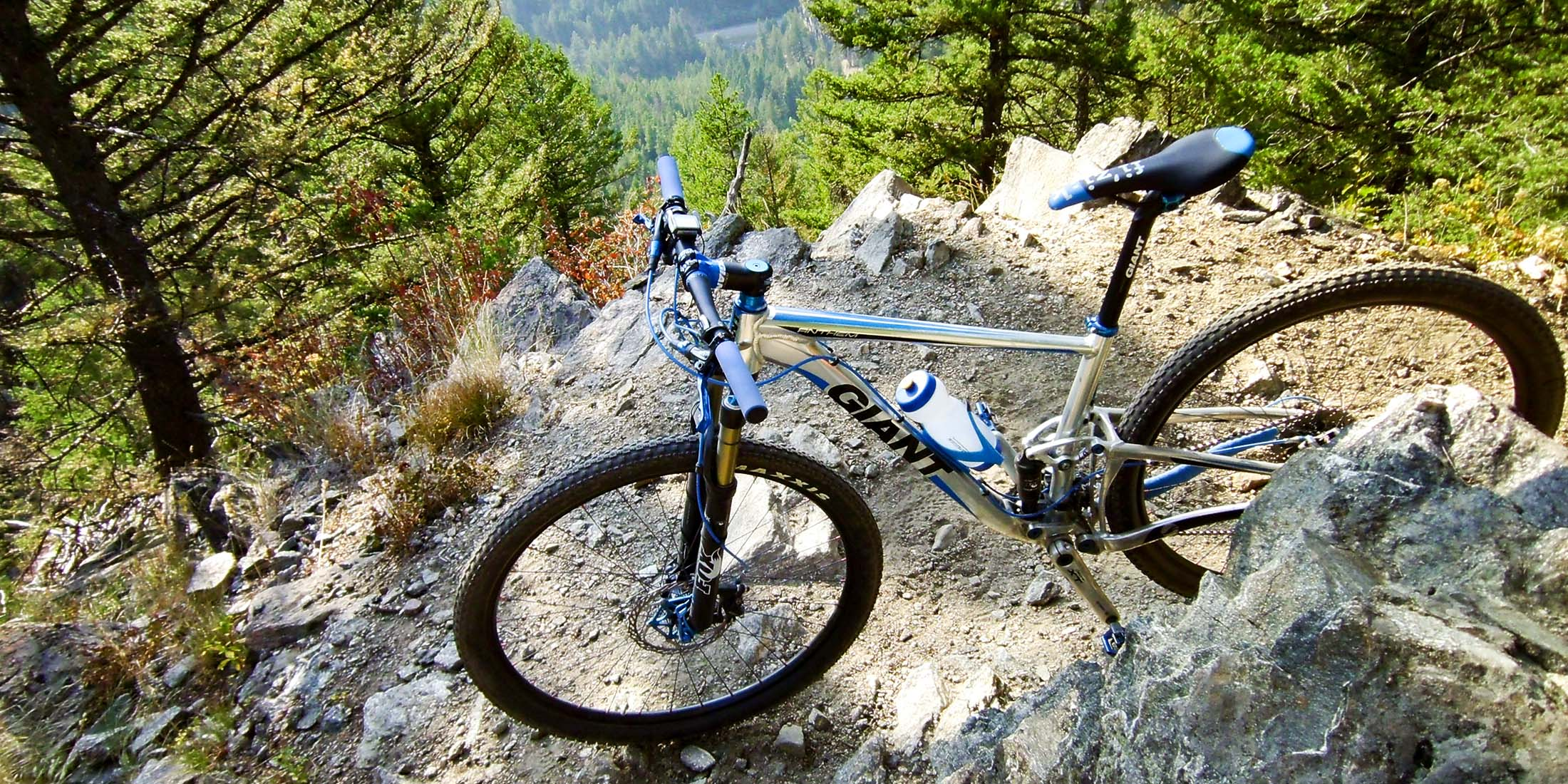 100's of miles of mountain biking trails and Highway 89 is a speed bikers dream!