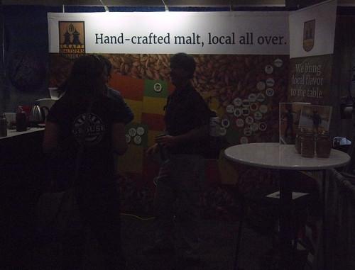 Craft Maltsters Guild @CBC17