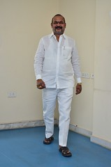 Producer GuruRaj Pressmeet Stills
