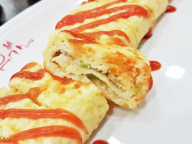 Gyeran Mari / Egg Roll