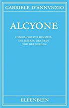 D'Annunzio Alcyone