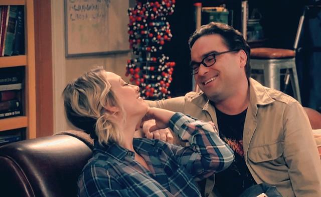 Adios a Leonard y Penny en TBBT