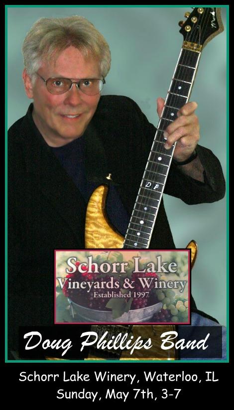 Doug Phillips Band 5-7-17