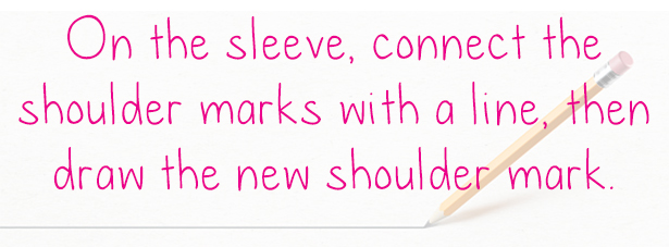 Sleeves Saying
