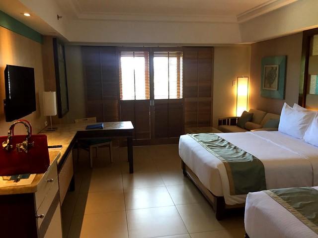 premier room Henann Bohol